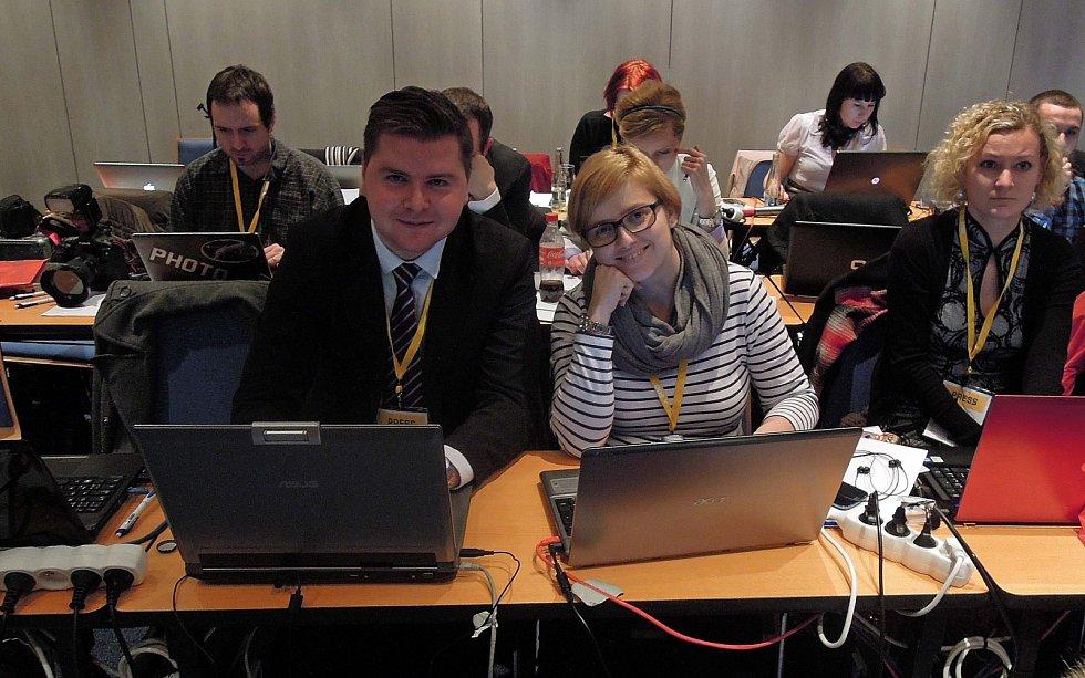 24. kongres ODS