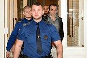 Na doživotí poslal v úterý Městský soud v Praze 35letého Davida Virguláka. Uznal ho vinným z vražd tří pražských taxikářů, které prý v lednu 2014 a v noci z 10. na 11. dubna téhož roku zastřelil, aby měl peníze na drogy. Verdikt není pravomocný.