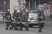 Přes 30 lidských životů a víc než 60 zraněných si v moskevském metru vyžádal útok dvou sebevražedných atentátnic, které v ranní špičce na dvou zastávkách odpálily tříkilogramové plastické trhaviny umístěné na vlastních tělech.