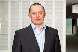 Expert na platební transakce vČeské spořitelně Jan Dachovský.