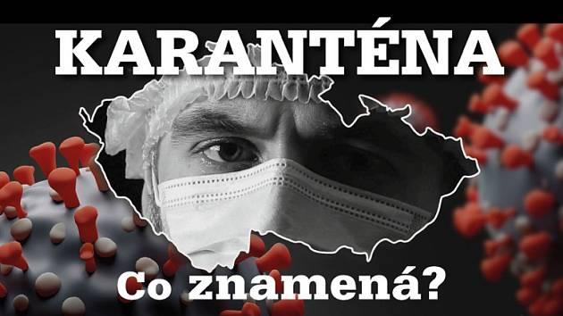 Co znamená karanténa?