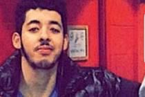 Útočník z Manchesteru Salman Abedí