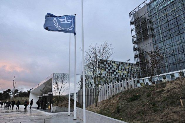 Sídlo Mezinárodního trestního soudu v nizozemském Haagu