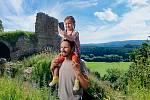 Na řadě známých i méně známých turistických lokalit Česka budou moci zákazníci T-Mobilu po 24 hodin čerpat neomezená data