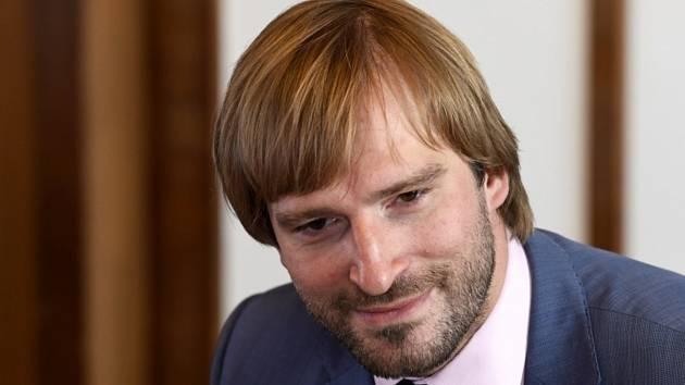 Ministr zdravotnictví Adam Vojtěch poskytl 26. srpna 2020 v Praze rozhovor ČTK