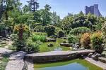 Snažte se, aby zahrada byla rozmanitá.
