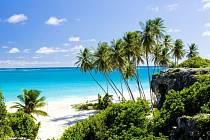 Ostrov Barbados je karibský ráj.