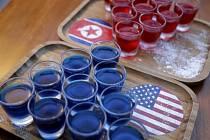 USA a KLDR - ilustrační foto