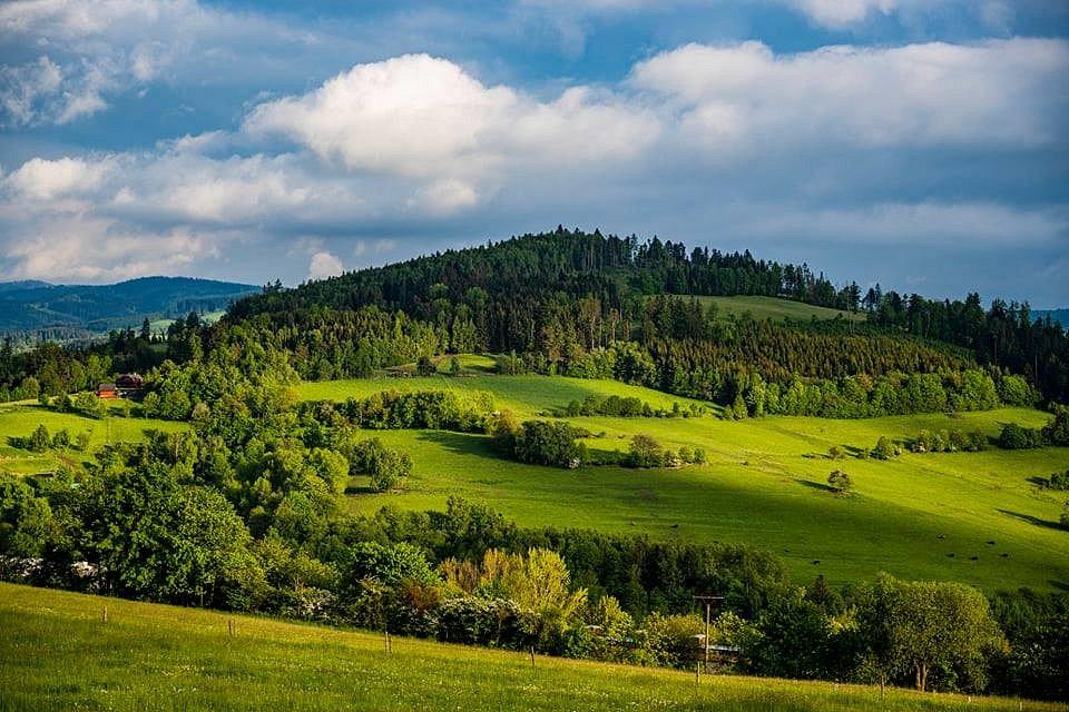 Valašské Beskydy