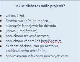 diabetes, infografika