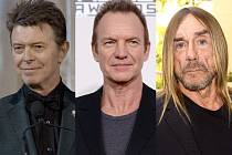 Alba 2016: Bodovali Iggy Pop, David Bowie i Sting
