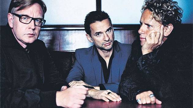 Kapela Depeche Mode