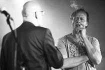 Již pošesté herec Karel Roden otevře brány svého zámku a statku pro tradiční hudební akci Jazz u Rodena.