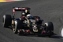 Lotus funguje ve formuli od roku 2012. Vrátí se Renault?