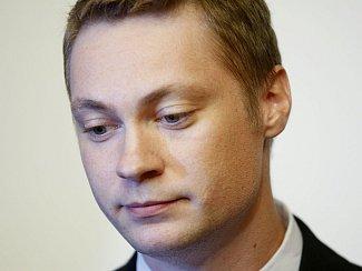 Poslanec ODS Jan Morava složil v pondělí v Praze mandát. V sobotu ho k tomu vyzvalo edení strany.