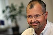 Plastický chirurg Bohdan Pomahač