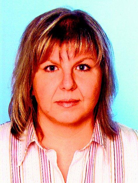 Pavlína Pešová