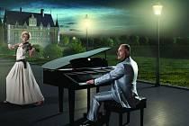 Projekt nazvaný CLASSIC představí Michal David i na turné v divadelních a koncertních sálech, na které přizval vítězku Hlasu Česko Slovenska Ivannu Bagovou a operní pěvecké trio La Gioia.