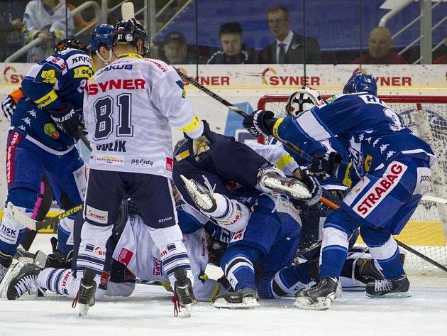 Liberec vs. Kometa Brno