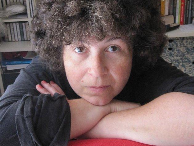 Spisovatelka Irena Dousková, autorka populárního Hrdého Budžese