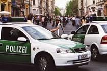 Patrola v ulicích proti organizovanému zločinu nepomůže. Německo chce pátrat s využitím webu.