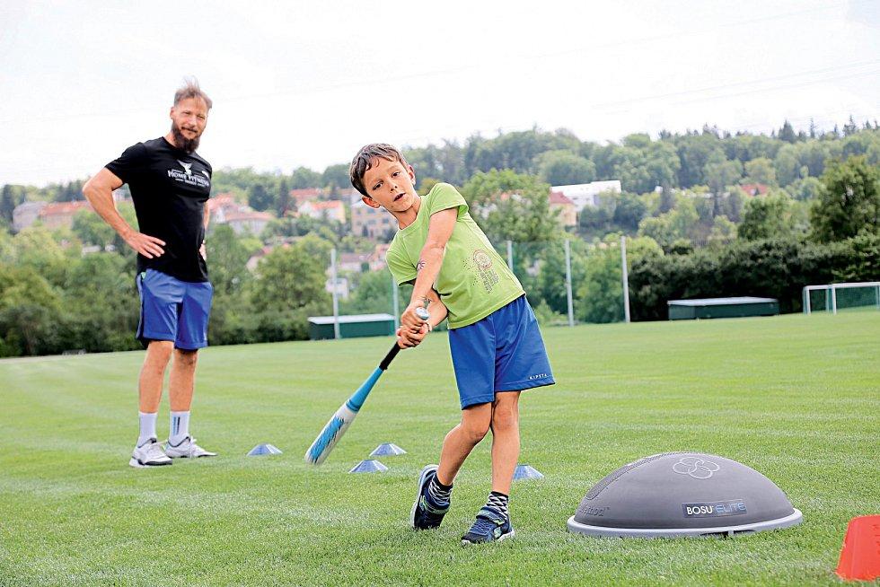 Při jednotlivých sportech přijdou vhod s předstihem natrénované jednotlivé dovednosti.