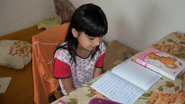 Organizace Aufori rozjela díky EU program Učí (se) celá rodina.