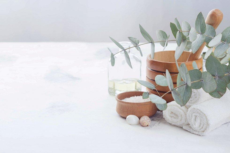 Nepolykejte dlouhodobě prášky na spaní. Lepší je pomoci si ke zklidnění bylinkami.