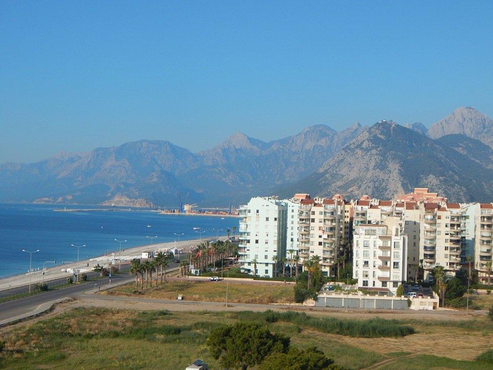 Alanya: výlet do Antalye stojí za to