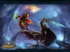 Počítačová hra World of Warcraft.