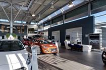 Jedním z autosalónů, které holding CSG koupil, je Hyundai Centrum Praha.
