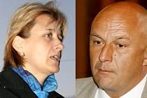 Lékařka Lenka Doležalová je v odborech. Ministr jí měl pohrozit, že si může rovnou hledat nové místo.