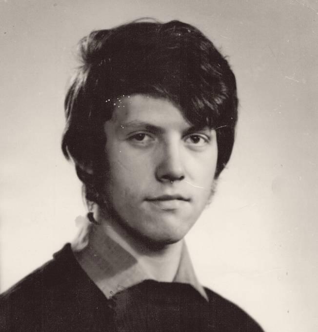 Kamil Černý