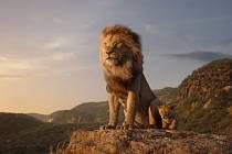 Legendární Lví král znovu ožívá na filmovém plátně.