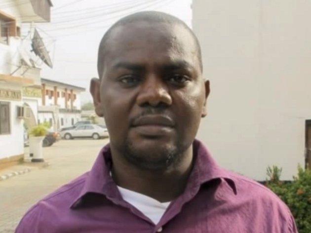 Harrison Odjegba Okene