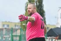 I brankář může dávat góly. Příkladem je třeba Jaroslav Bílek.