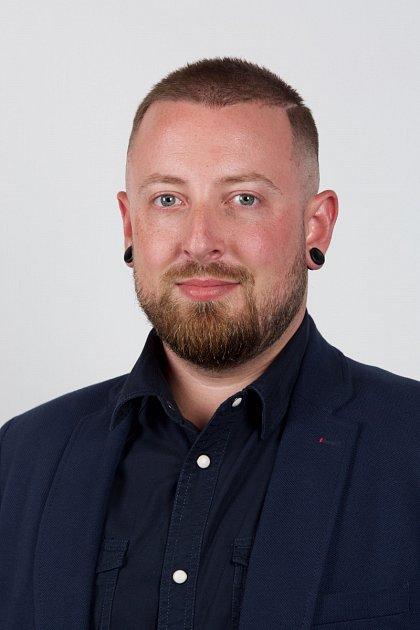 PAVEL MATĚJÍČEK, bezpečnostní počítačový expert společnosti Eset