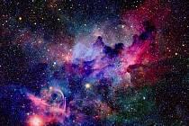 Je vesmír nekonečný ?