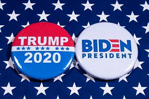 Americké volby