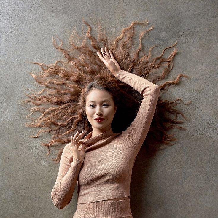 Ha Thanh Špetlíková se narodila se sice v Hanoji, ale v necelých pěti letech se jejím domovem stalo Česko.