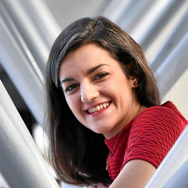 Irena Ošťádalová