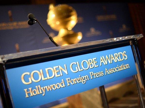 Byly vyhlášeny nominace na Zlaté globy.