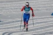 Běh žen klasickou technikou na 30 kilometrů završil olympijský program.