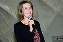 Jana Sladká.