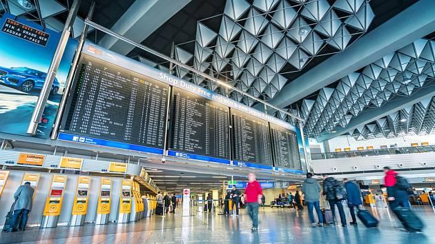 rossmann frankfurt airport