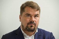 Lobbista Marcel Dalík