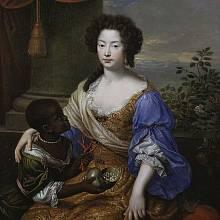 Louise de Keroual