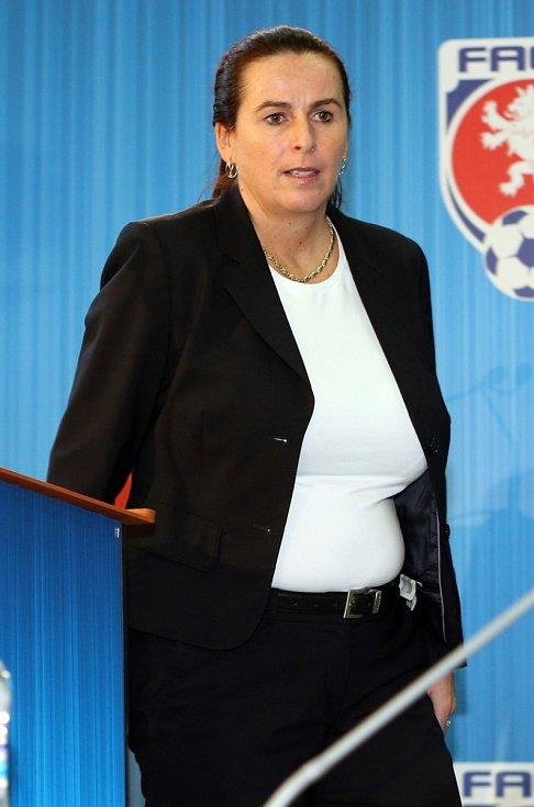 Dagmar Damková