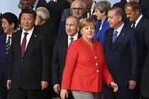 Summit skupiny G20