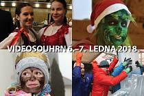 Videosouhrn Deníku 6.-7. ledna 2018